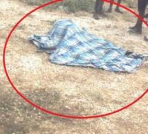 Alerte Info – Ça chauffe à Kafountine : un jeune d'une vingtaine d'années tué à bout portant par une arme à feu