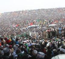 Nigéria: des milliers de disciples célèbrent Baye Niass au stade de Kano