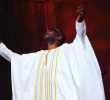 Musique: Youssou Ndour fait guichets fermés à l'Olympia de Paris