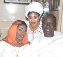 119 Appel de Seydina Limamou Laye, Pape Seck Touba Couture reçoit ses amis chez lui. REGARDEZ LES IMAGES
