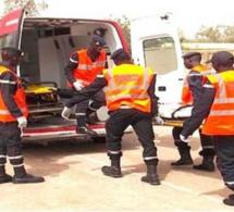 Collision entre une voiture 7 places et un camion : 3 morts et 4 blessés à Koungheul