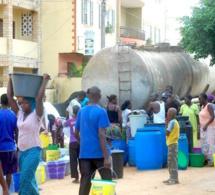 Urgent : La SDE annonce une perturbation sur la distribution de l'eau