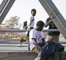 Mauvaise Nouvelle pour Mbaye Diop, l'homme qui lavait son linge sur le pont Faidherbe