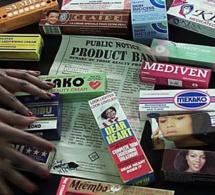Enquête : Parfum d'interdit à la Nouvelle Parfumerie Gandour de Côte d'Ivoire