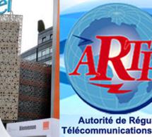 Nouvelle répartition des services : l'Artp à la présidence