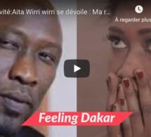 Exclusivité:Aita Wirri wirri se dévoile : Ma relation avec Jojo ...