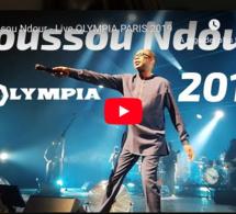 "Regardez ""Youssou Ndour - Live OLYMPIA PARIS AVRIL 2019"