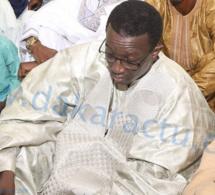 Ministère des Affaires étrangères : La Dage retirée à Amadou Bâ