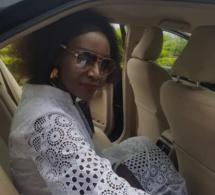 Guinée équatoriale: Coumba Gawlo, étale sa classe