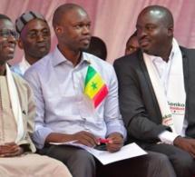 Ziguinchor : Des responsables de Benno discutent avec Sonko