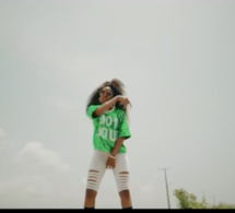 Queen Biz - Pan African Lover ft. Chidinma - Clip Officiel