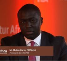 Ministère de l'Urbanisme, du Logement et de l'Hygiène publique : les services du ministre Abdou Karim Fofana
