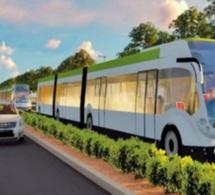 Bus rapide transfert (BRT) : Le projet bientôt lancé