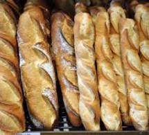 Prix du pain : une hausse n'est pas à l'ordre du jour
