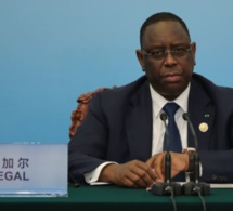 Bruits de bottes à l'Apr : Macky Sall convoque une réunion du Sen lundi