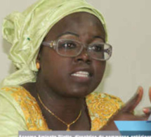 Ministère du Commerce et des PME : les services du ministre Aminata Assom Diatta