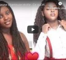 Abiba, la plus jeune chanteuse révèle , Ce qui me dérange le plus...