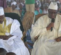 Le président Sall réaffirme sa volonté de moderniser le site du Dakaa