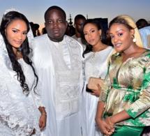 VIDÉO: Intégralité des images du mariage VIP de Mamadou Seck fils de Amadou Seck EUROGERM, Macky Sall et sa famille au rendez-vous. REGARDEZ
