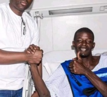Khadim Ndiaye opéré avec succès, son père descend Augustin Senghor et Cie