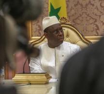 Macky Sall très en colère recadre sèchement un député : « Ne me parlez pas de 3e mandat »