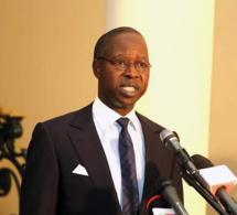Boun Abdallah Dionne, PM : « On en peut se permettre d'organiser deux élections en une année »