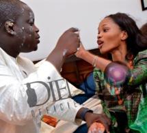 Les Coulisses du Mariage de Mamadou Seck fils du DG de EUROGERM et Djické Ndiaye