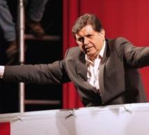 Pérou : l'ex-président Alan Garcia s'est suicidé avant son arrestation, Il s'est tiré une balle dans la tête
