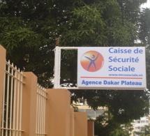 Caisse de sécurité sociale : des syndicalistes promettent d'apporter la réplique