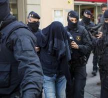 Italie : Encore deux Sénégalais arrêtés pour trafic de drogue