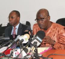 Redéploiement: Seydou Guèye annoncé au Coud, Birima Mangara à l'Artp