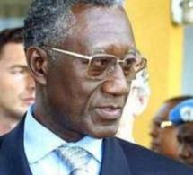 Urgent : Le Général Lamine Cissé n'est plus