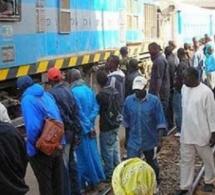 Petit Mbao : Faty Sakho Baldé retrouvée écrabouillée sur les rails