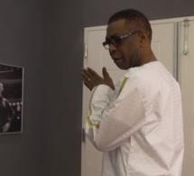 Découvre le nouveau clip de Youssou Ndour