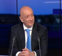 Air Sénégal: la nouvelle fonction de Philippe Bohn