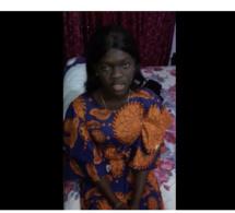 La nouvelle voix de Anna: Sokhou Bébé a de quoi avoir peur.
