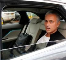 Mourinho annonce une sale nouvelle à Cristiano Ronaldo face à Messi