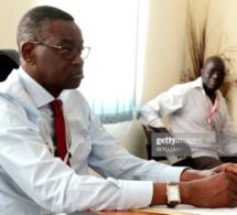Coup de tonnerre: Macky retire le passeport diplomatique du juge Demba Kandji