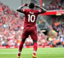 Joueur de l'année en Premier League : Sadio Mané dans la shortlist, Mo Salah absent!