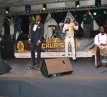 """CAURIS D'OR 2019: """"YOBALEMA"""" Le nouveau son de Pape Diouf dédié au président Mbagnick Diop du MEDS"""