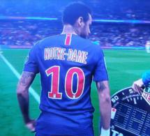 PSG: Le grand retour de Neymar