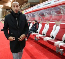 Thierry Henry sort du chômage !