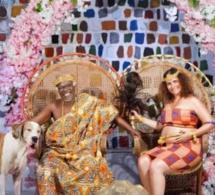 Côte d'Ivoire / Alpha Blondy s'est marié : Qui est sa nouvelle compagne ?