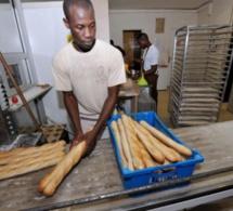 Des travailleurs et membres de l'Association «And Defar Euleugou Boulanger», licenciés