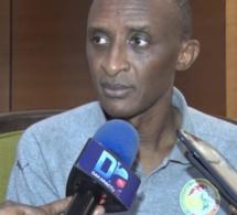 Abdoulaye Sow, nouveau Dg du Coud : «Je souhaite que les étudiants m'accompagnent»