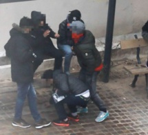 La police marocaine tire sur des malfrats qui agressaient un étudiant sénégalais à Rabat