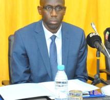 Profil : Bassirou Samba Niasse, le nouveau Secrétaire général du Ministère des Finances et du Budget ( Exclusif Leral )