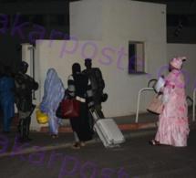 Urgent: Les Khalifistes obtiennent la liberté provisoire