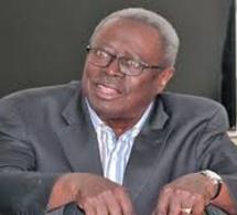Robert Sagna répond à Salif Sadio : « les négociations sur le processus de paix en Casamance ne souffrent d'aucune opacité »