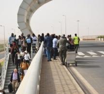 Malaise entre Turcs et travailleurs Sénégalais à l'AIBD !